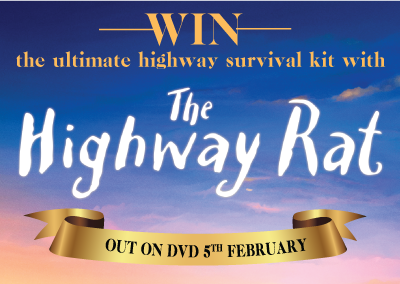 The Highway Rat | Competition