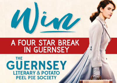 Guernsey | Competition