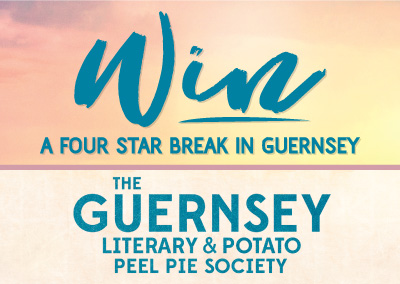 Guernsey Society | Competition