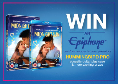 Midnight Sun | Competition