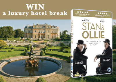 Stan and Ollie | Competition