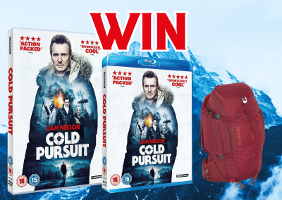 Cold Pursuit | Competition