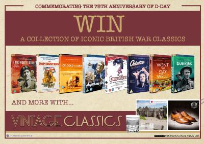 Vintage Classics | Competition