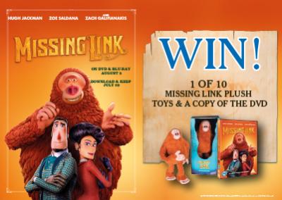 Missing Link