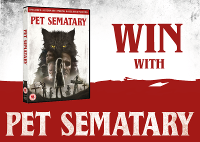 Pet Sematary | Competition