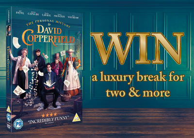 David Copperfield   Competition